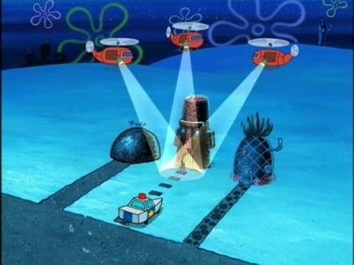 SpongeBob SquarePants Season 4 :Episode 29  The Thing