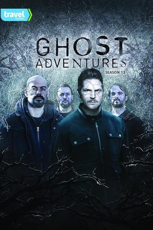 Ghost Adventures Season 13