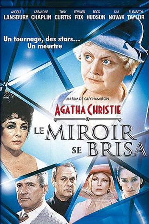 Film le miroir se brisa 1980 en streaming vf complet for Miss marple le miroir se brisa
