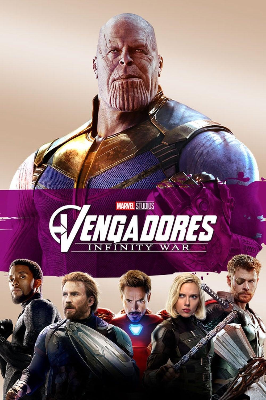 Imagen 4 Avengers: Infinity War