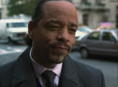 Law & Order: Special Victims Unit Season 2 :Episode 9  Pixies