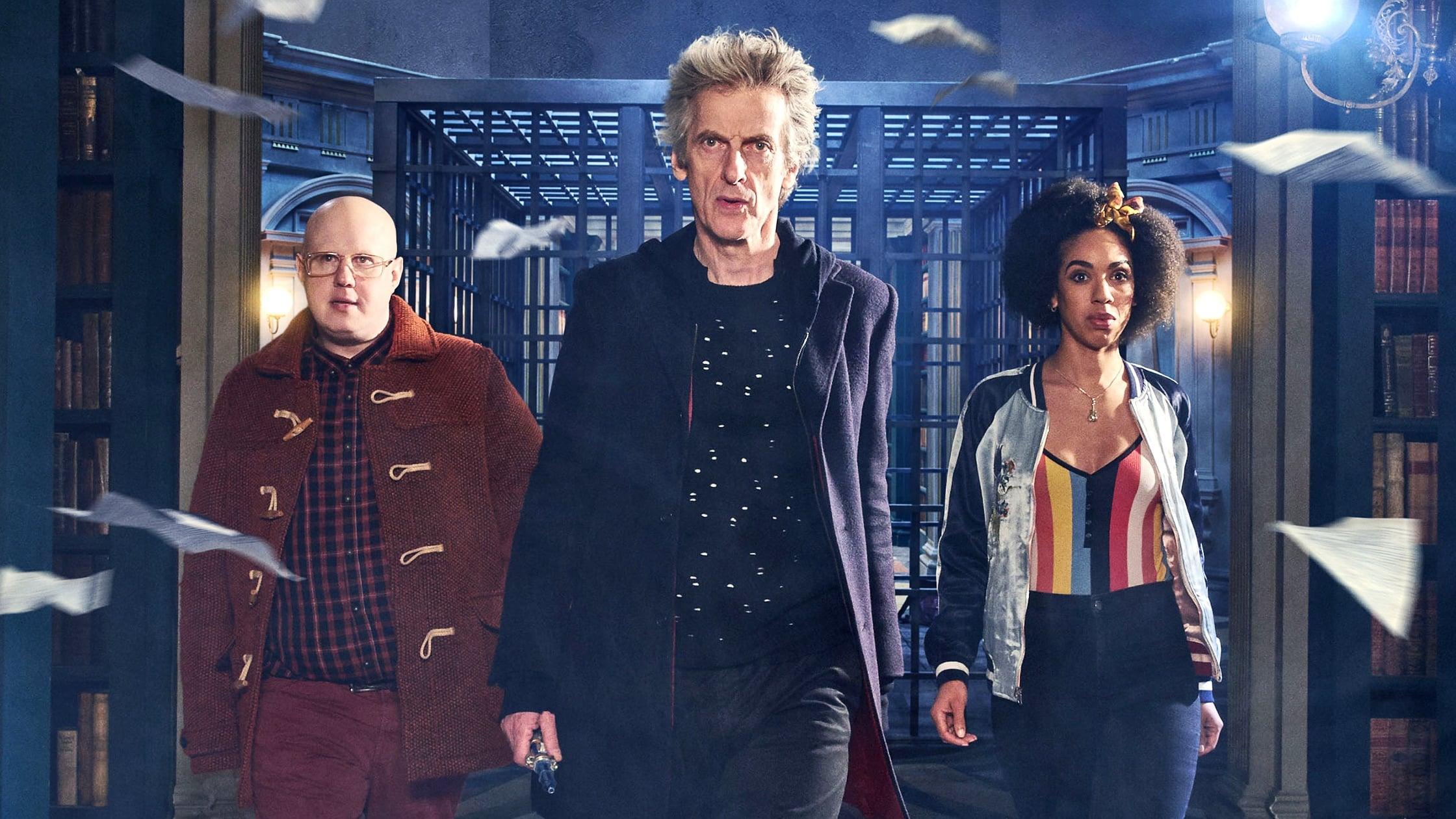 Doctor Who Season 10 :Episode 6  Extremis
