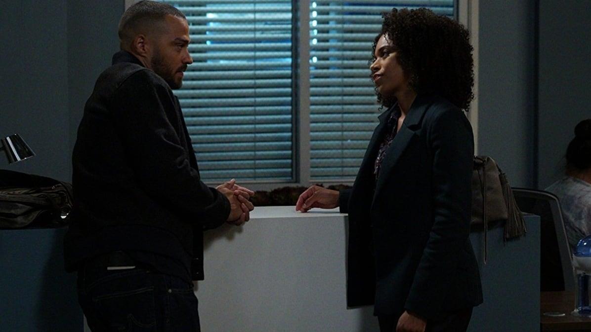 Grey's Anatomy Season 14 :Episode 9  1-800-799-7233