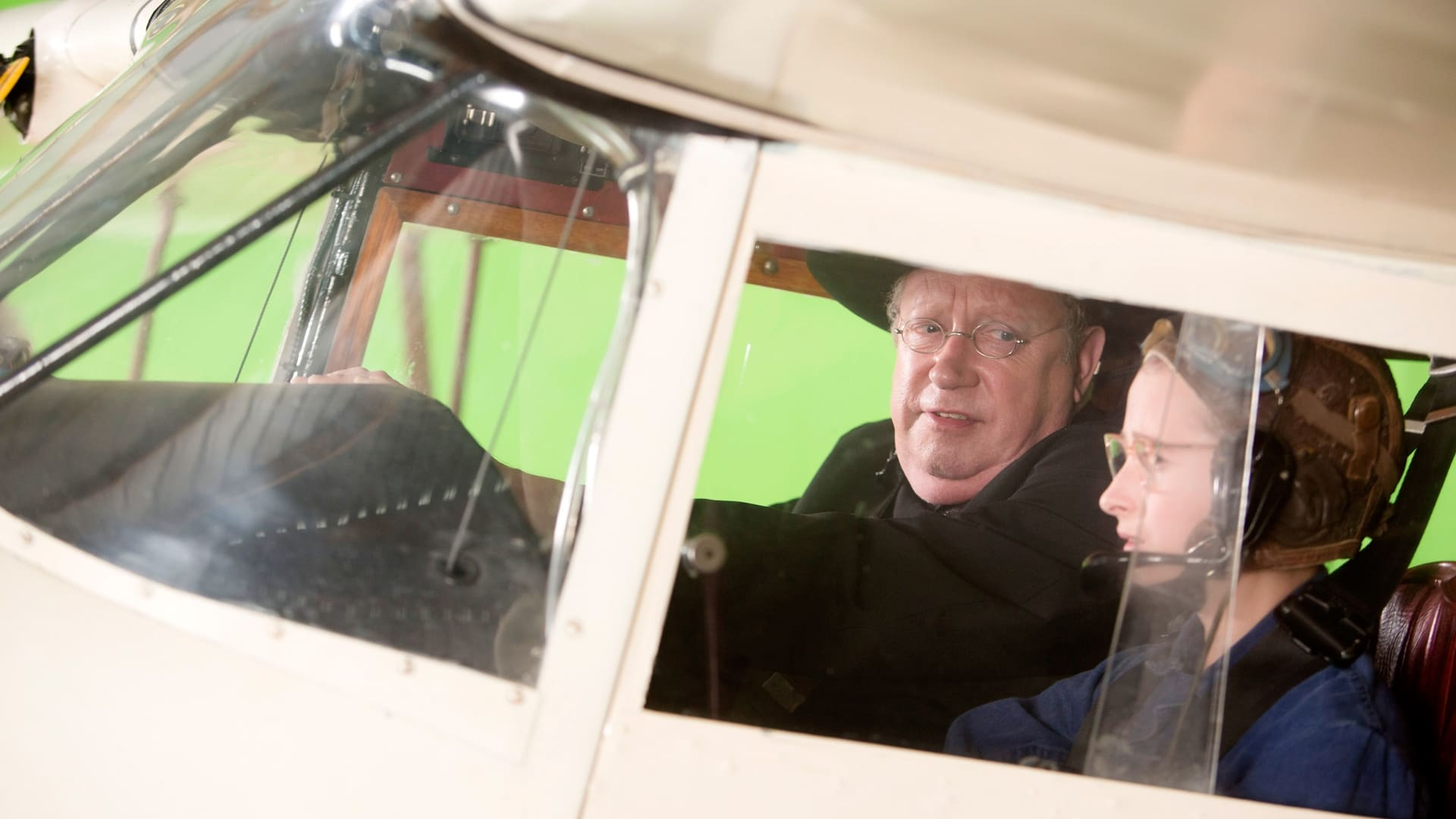 Father Brown Season 4 :Episode 7  The Missing Man