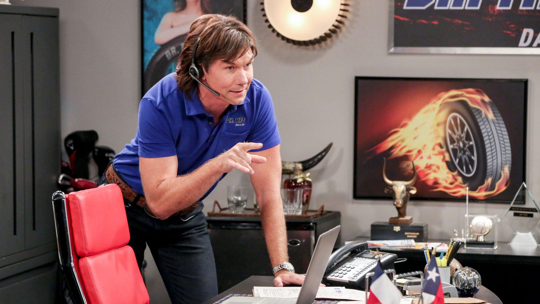 The Big Bang Theory Season 11 :Episode 23  The Sibling Realignment