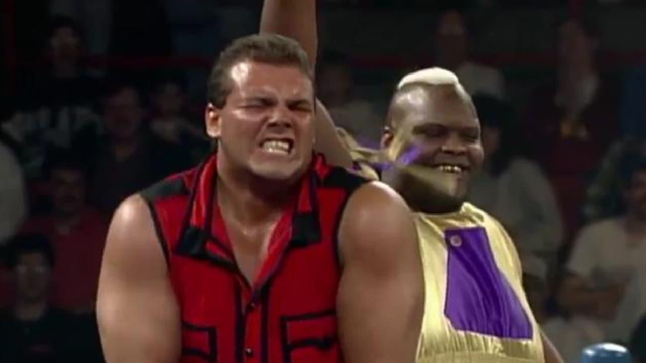 WWE Raw Season 2 :Episode 13  RAW 58