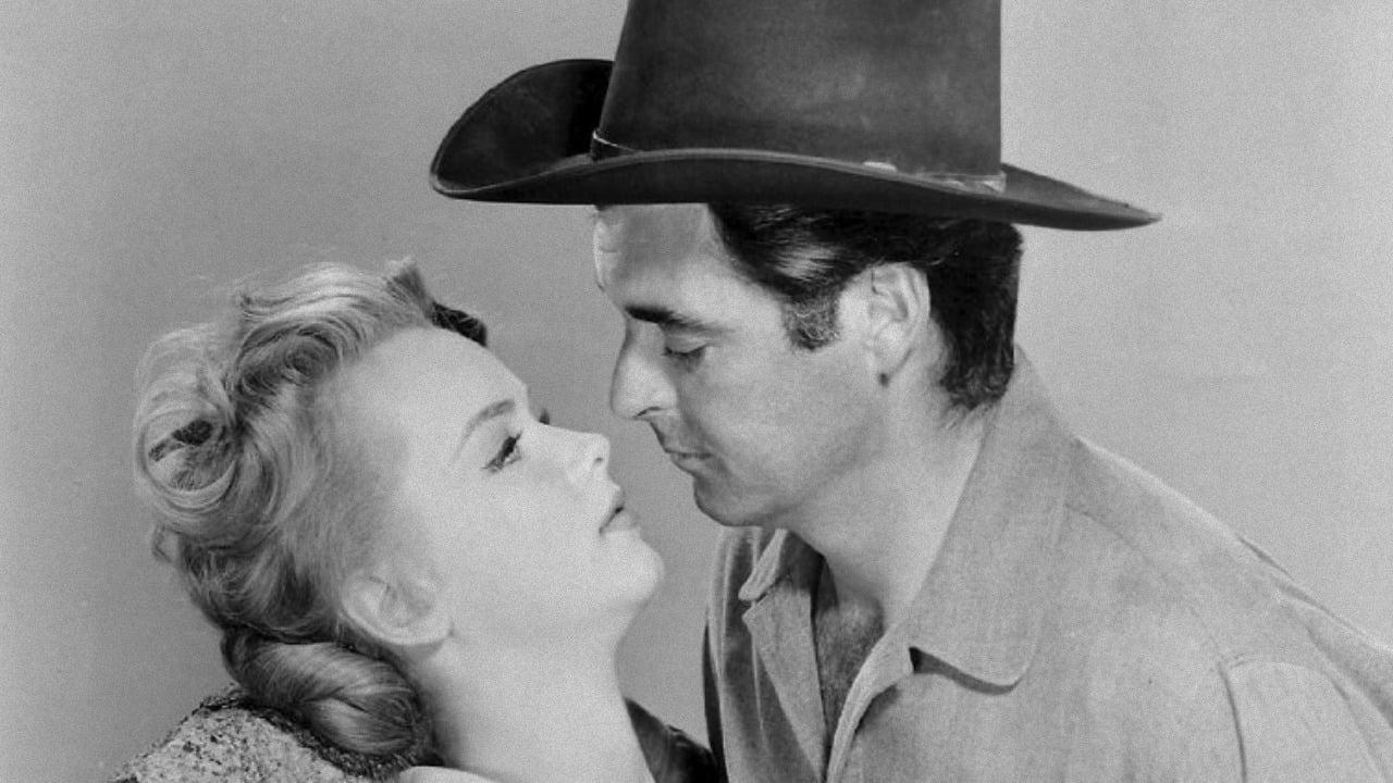 the hired gun 1957 � moviesfilmcinecom