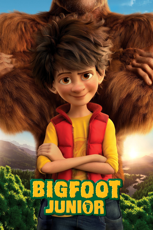 Bigfoot la rencontre inoubliable streaming
