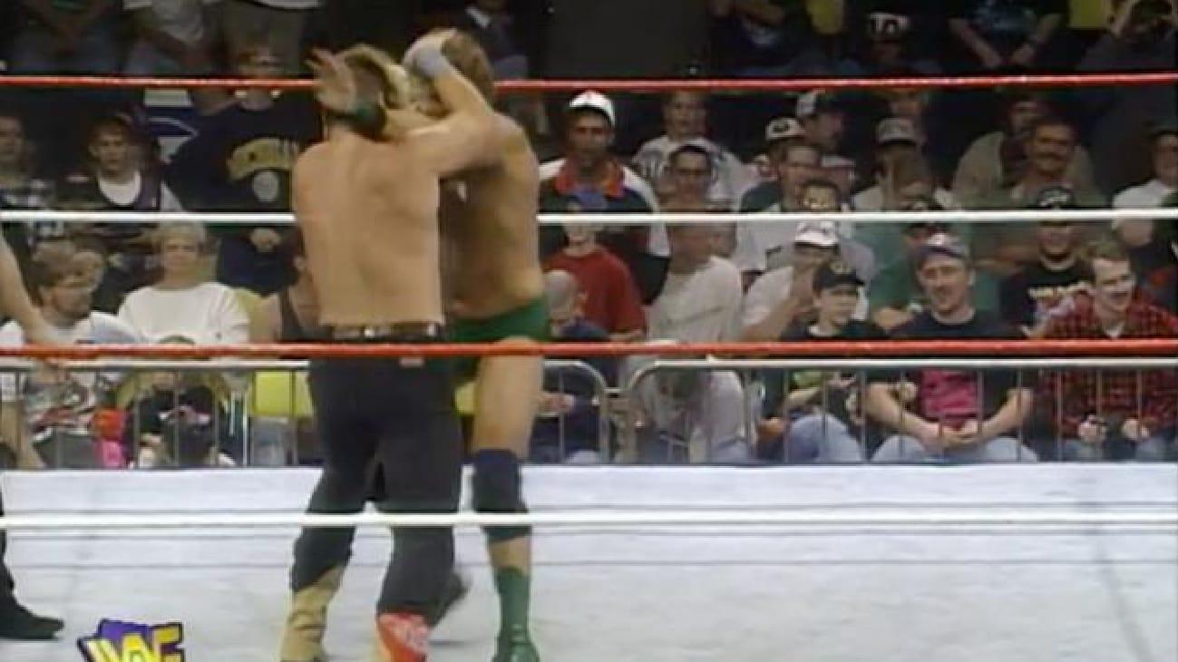WWE Raw Season 4 :Episode 42  RAW 182