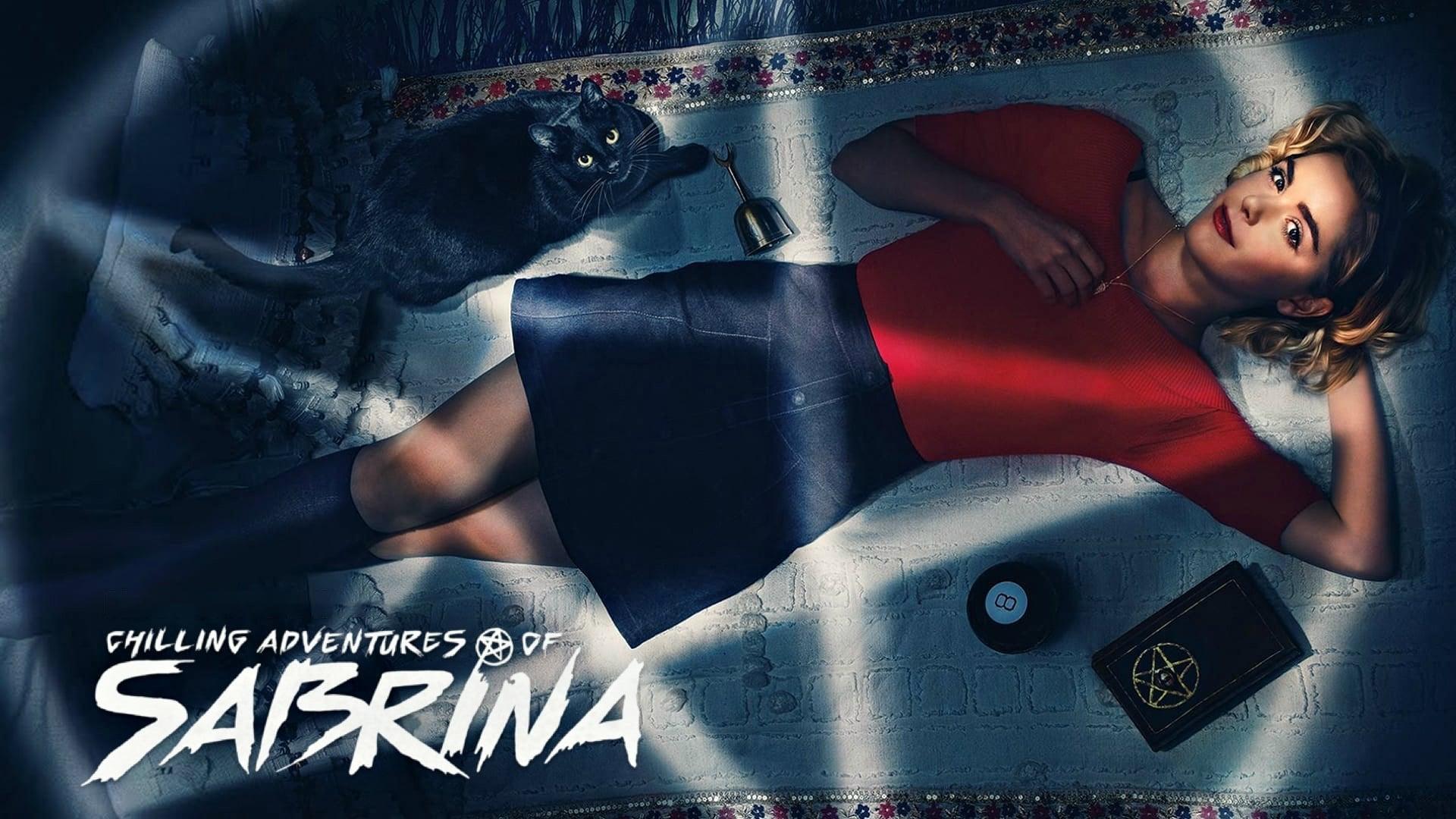 Chilling Adventures of Sabrina - Season 2