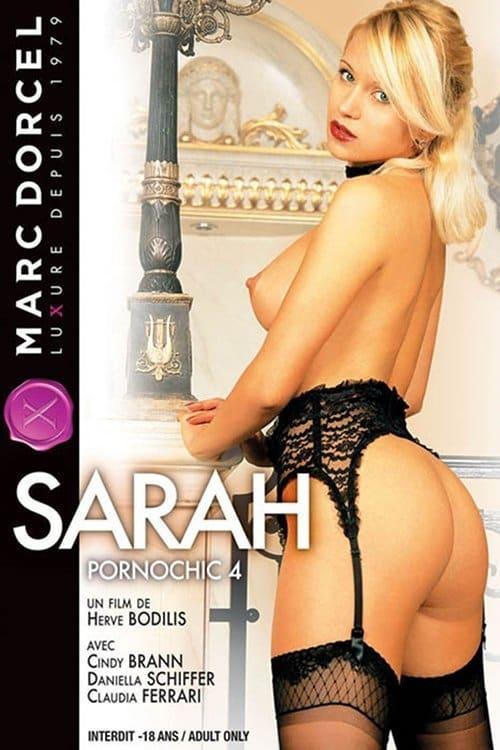 Pornochic 4 : Sarah