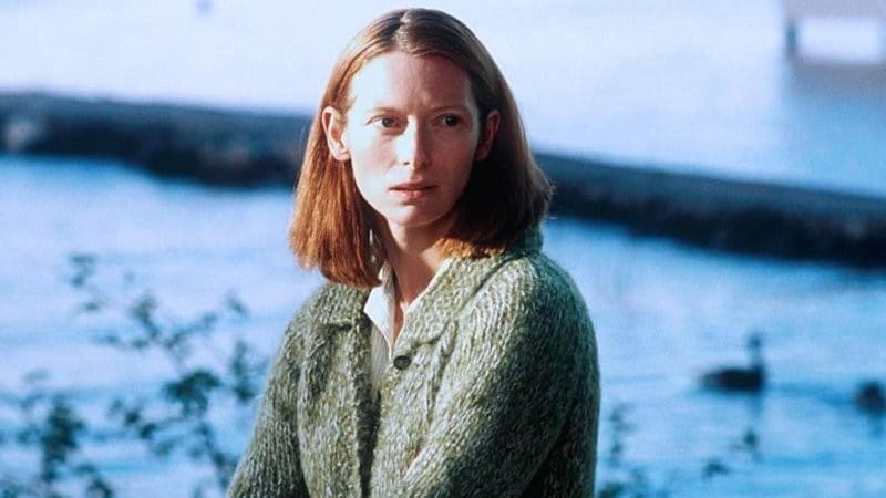 Концы в воду фильм 2001 тильда суинтон