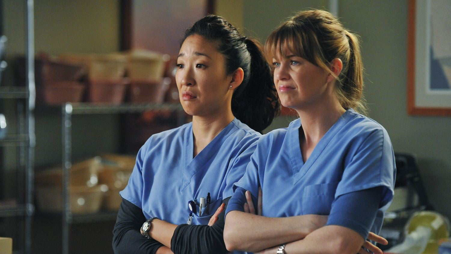 Grey's Anatomy - Season 7 Episode 14 : P.Y.T. (Pretty Young Thing)