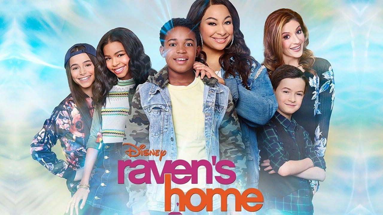 Raven s Home