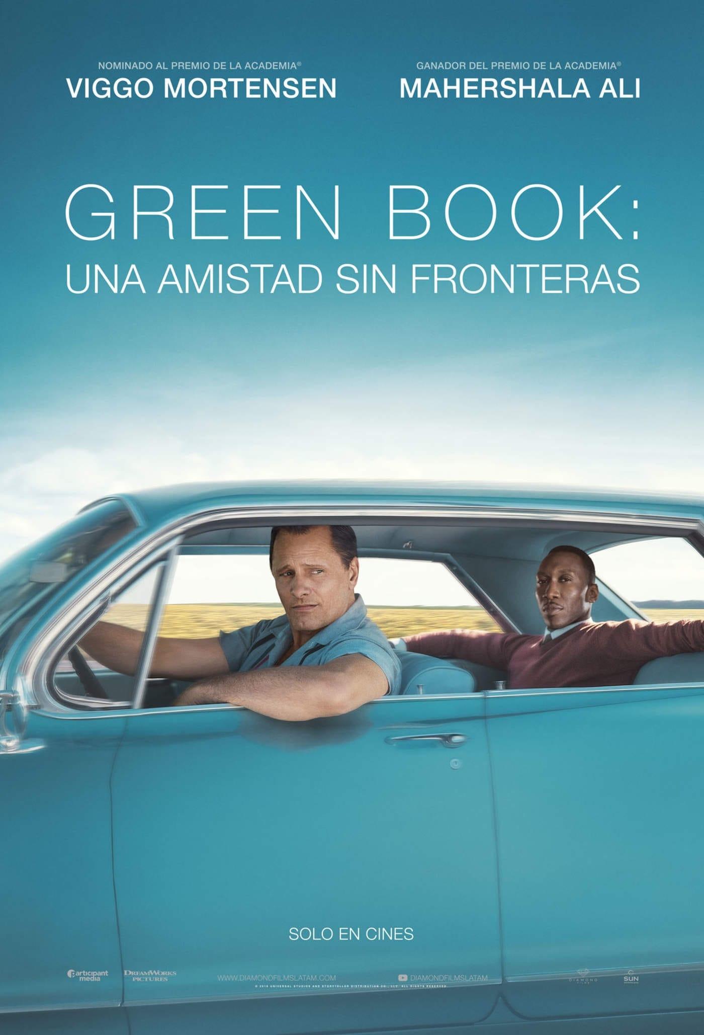 Imagen 2 Green Book