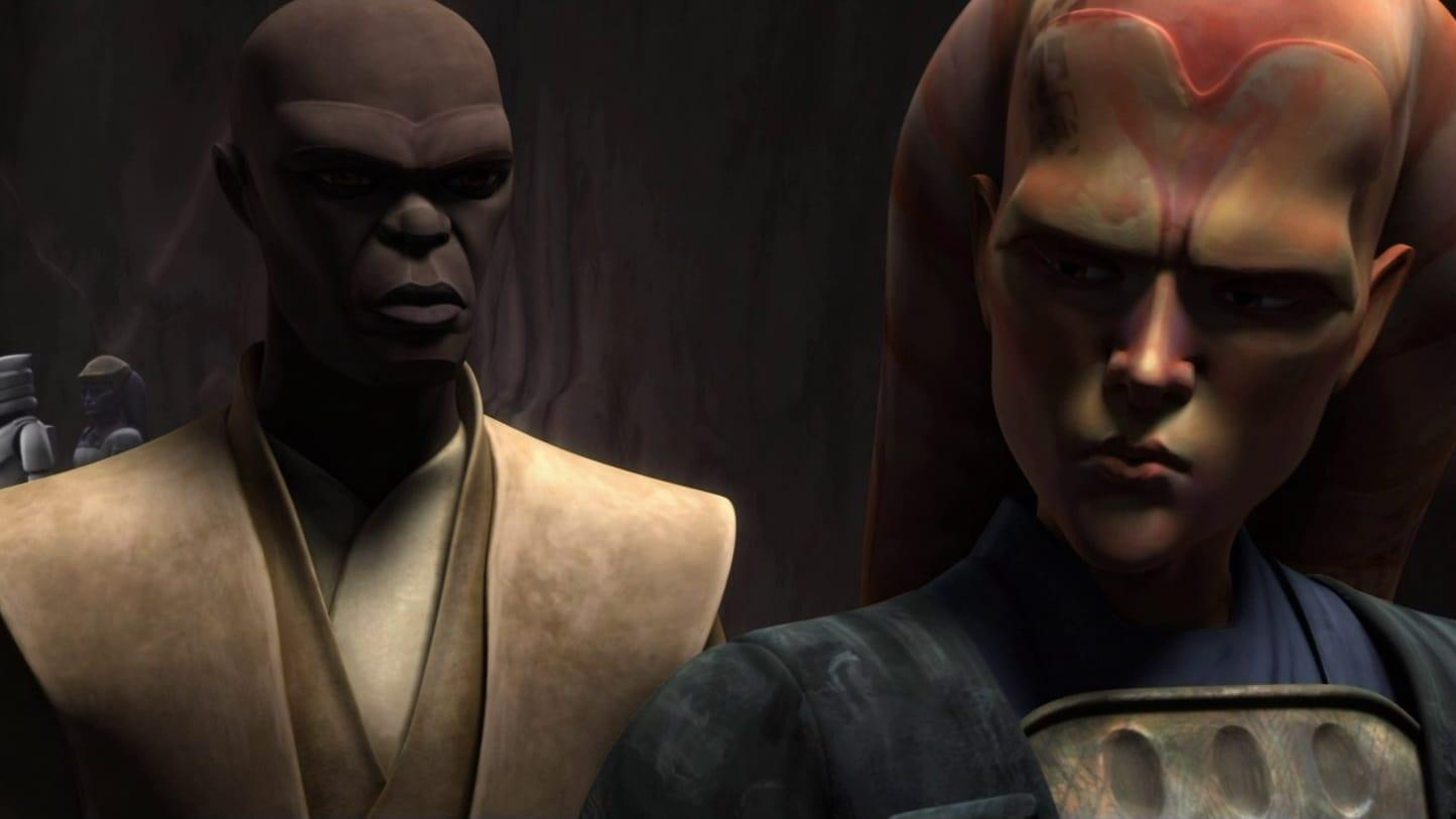 Star Wars: The Clone Wars - Season 1 Episode 21 : Liberty of Ryloth