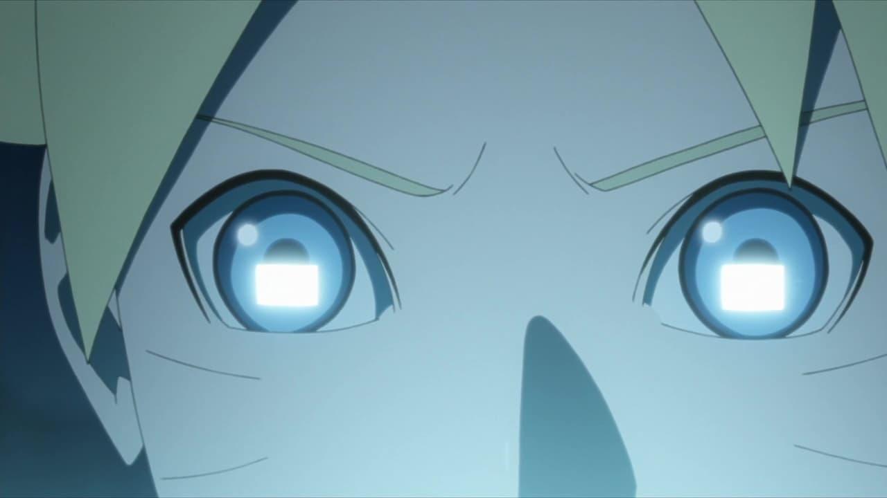Boruto: Naruto Next Generations Season 1 :Episode 56  Rivals, Gather!