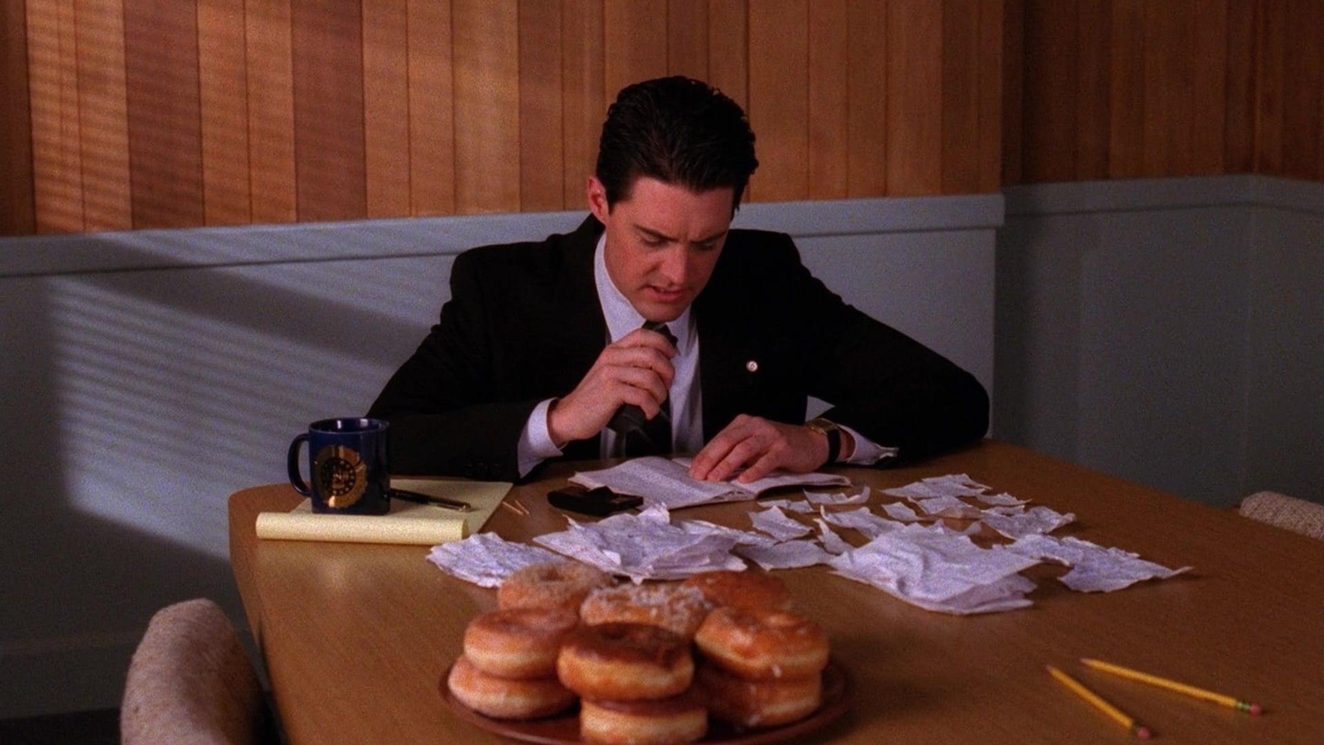 Twin Peaks Season 2 :Episode 7  Lonely Souls