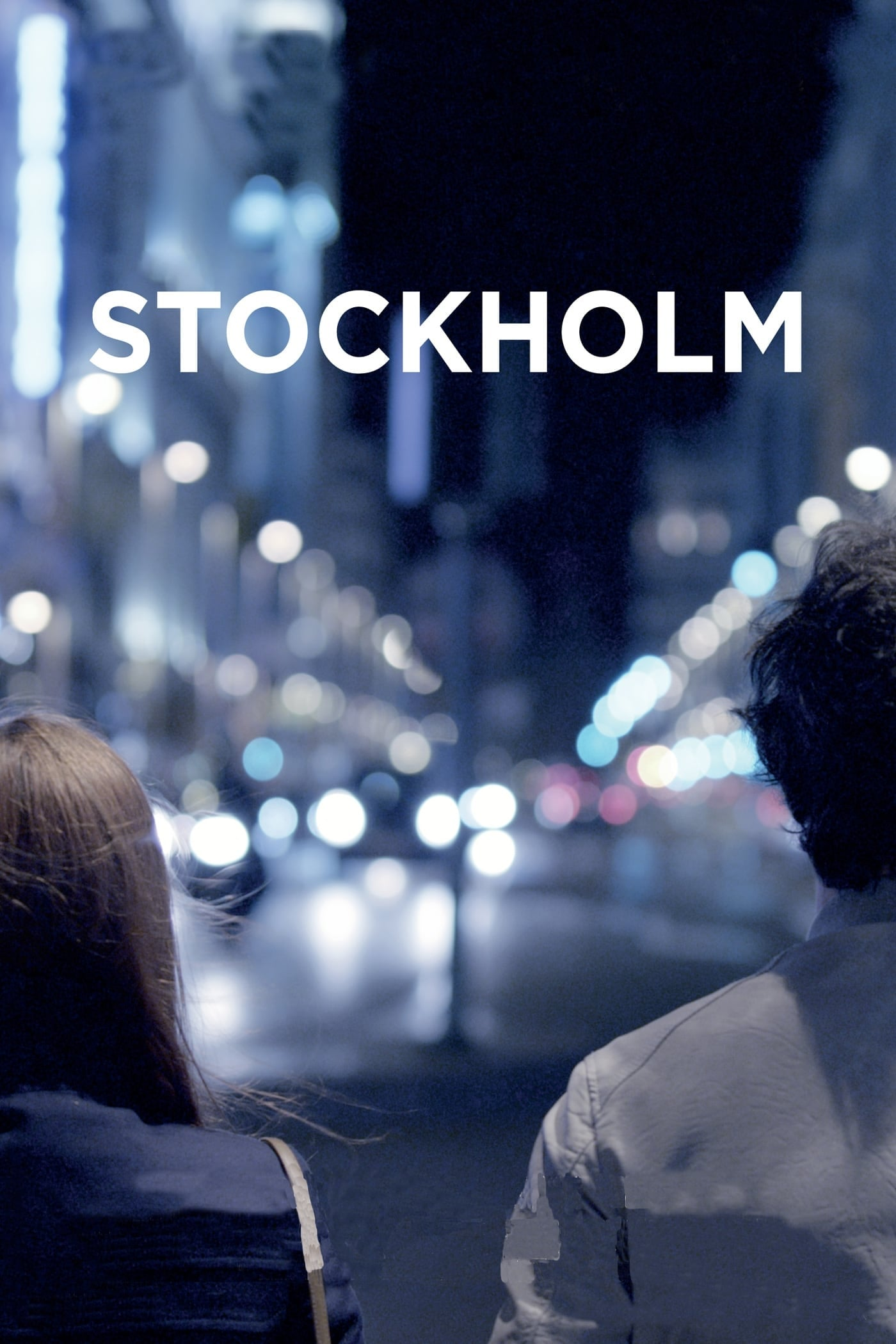 Póster Stockholm