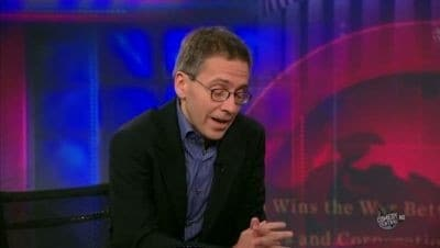 The Daily Show with Trevor Noah Season 15 :Episode 68  Ian Bremmer