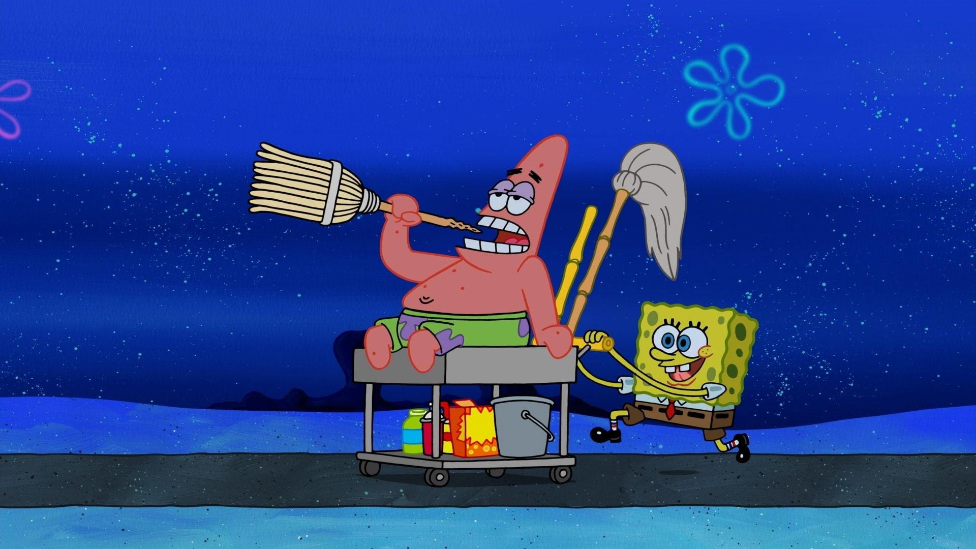 SpongeBob SquarePants • S11E35