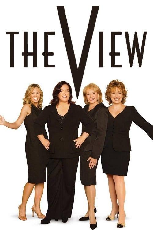 The View Season 10