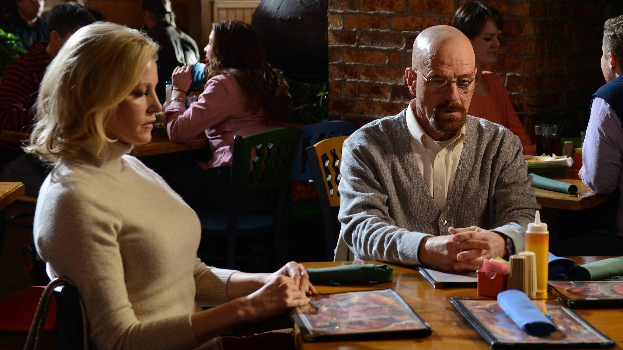 Breaking Bad Season 5 :Episode 11  Confessions
