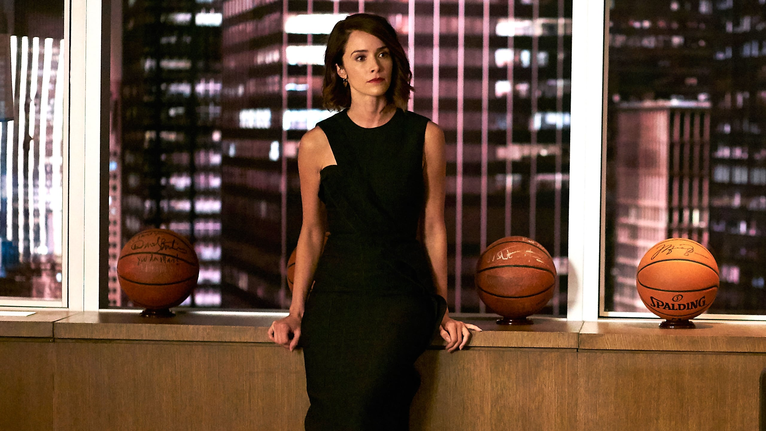 Suits Season 5 :Episode 13  God's Green Earth