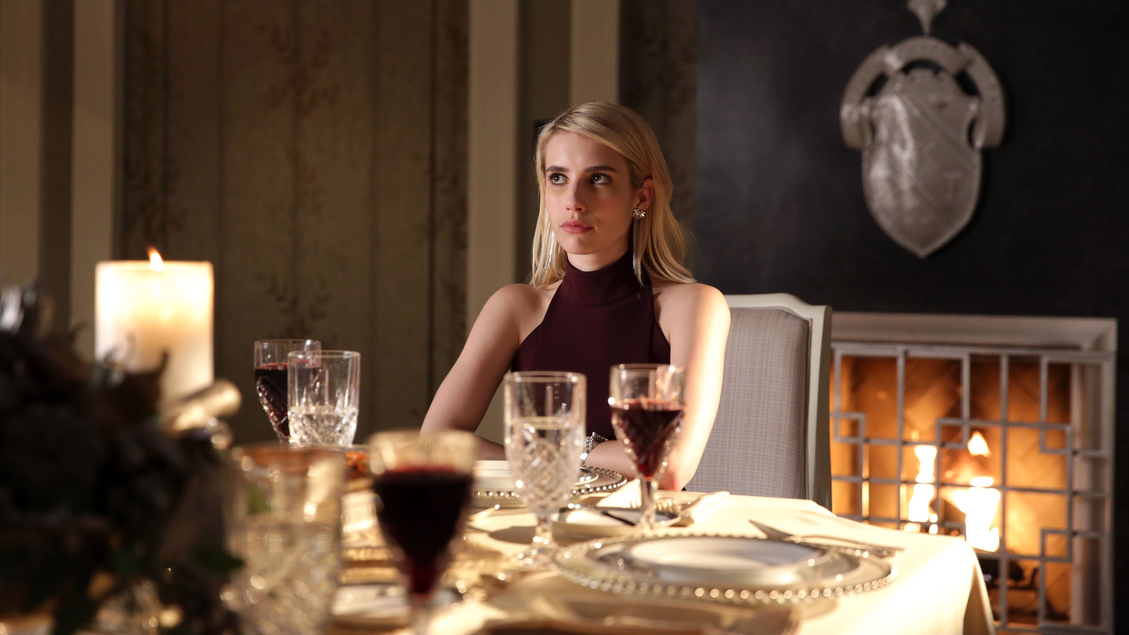 Watch Scream Queens Season 1 Episode 1x10 S01E10 Promo