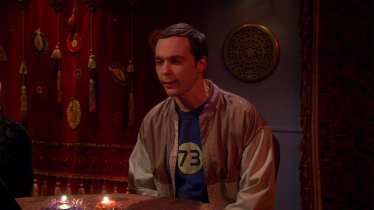 The Big Bang Theory - Season 7 Episode 21 : The Anything Can Happen Recurrence