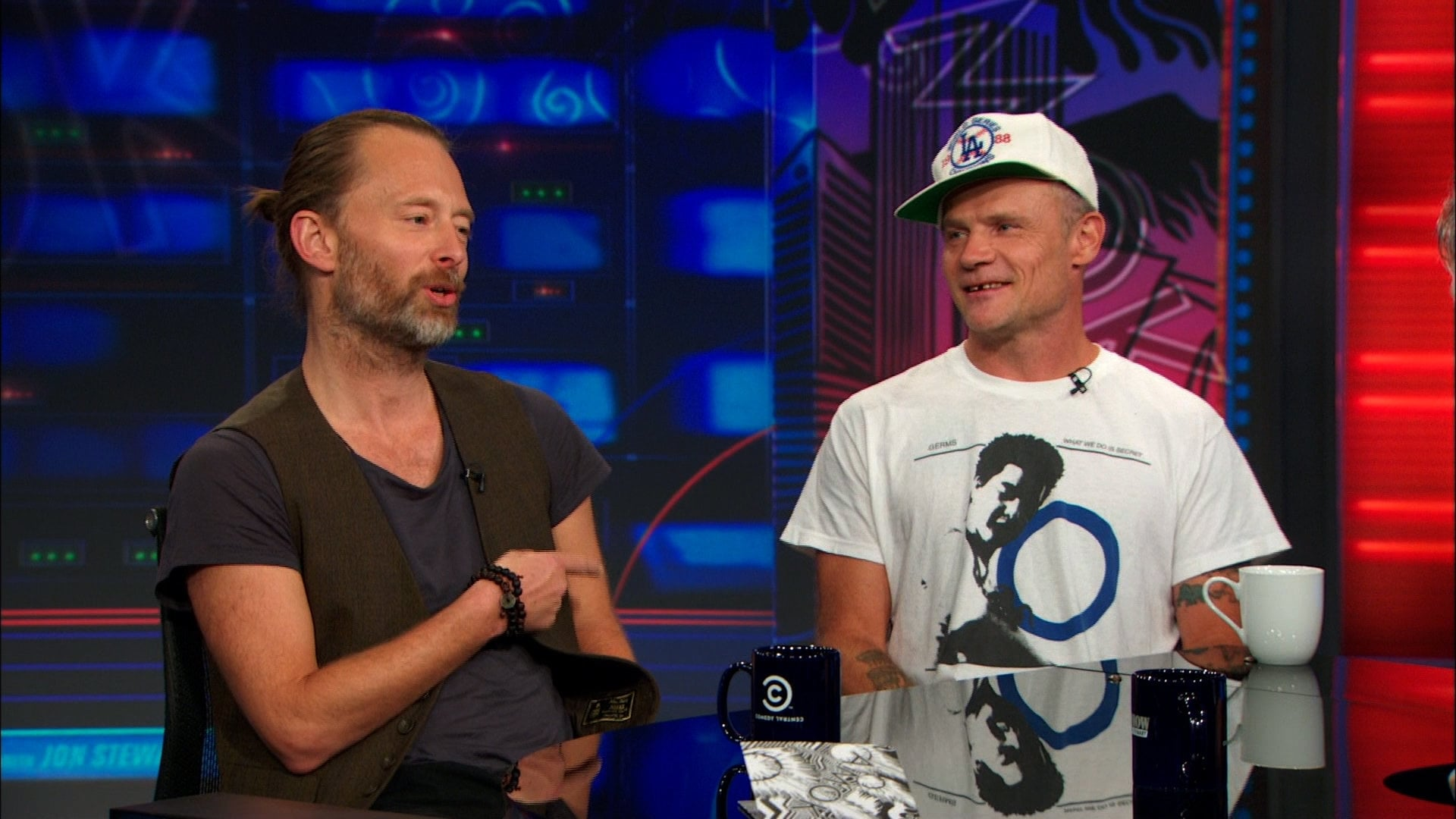 The Daily Show with Trevor Noah Season 18 :Episode 157  Atoms for Peace