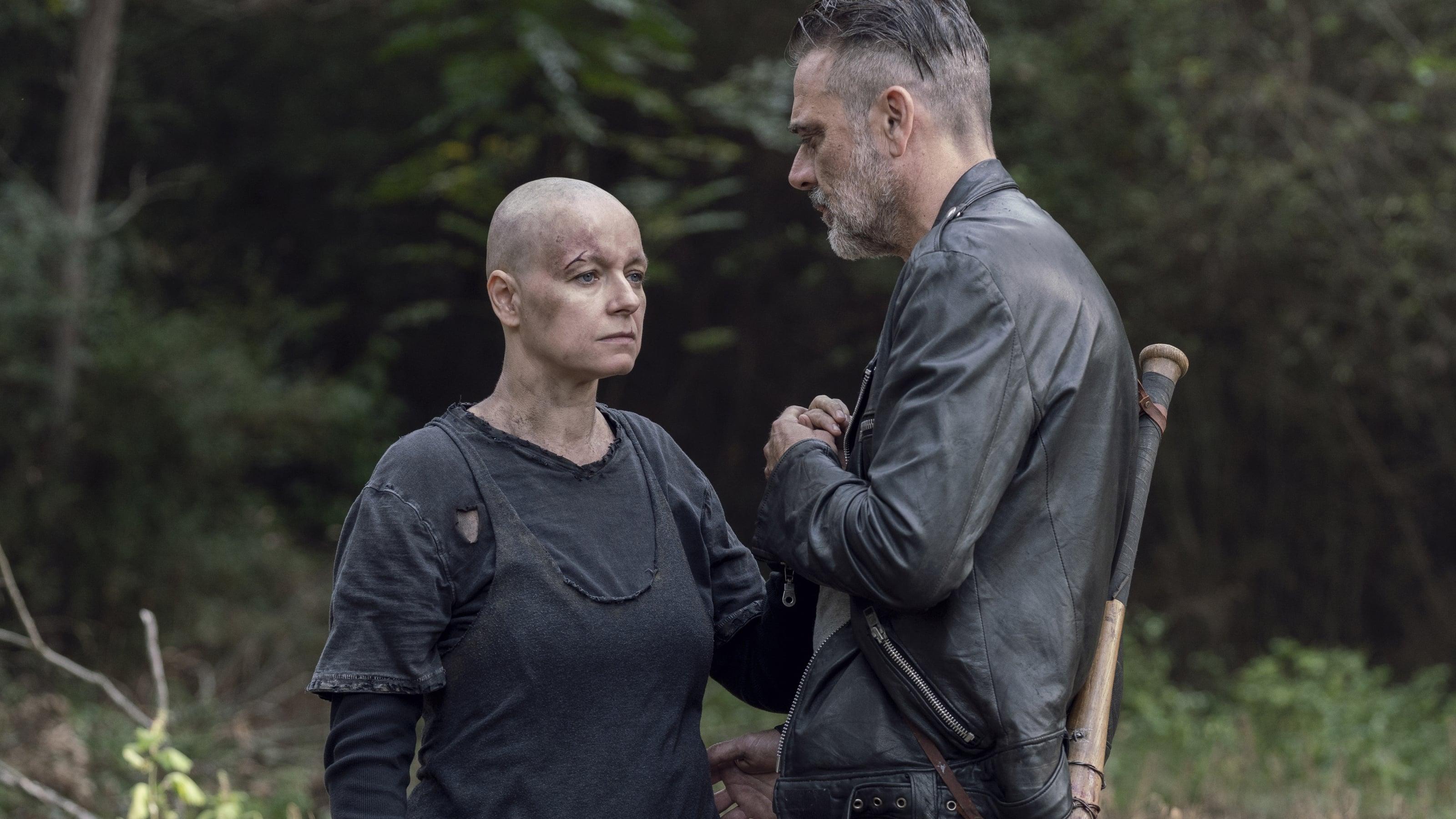 The Walking Dead - Season 10 Episode 12 : Walk With Us