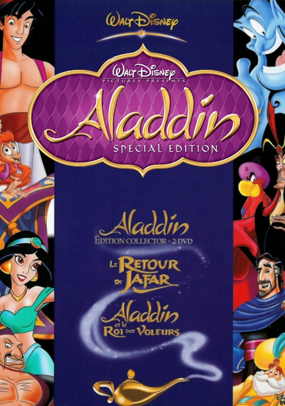 all movies from aladdin collection saga are on moviesfilm