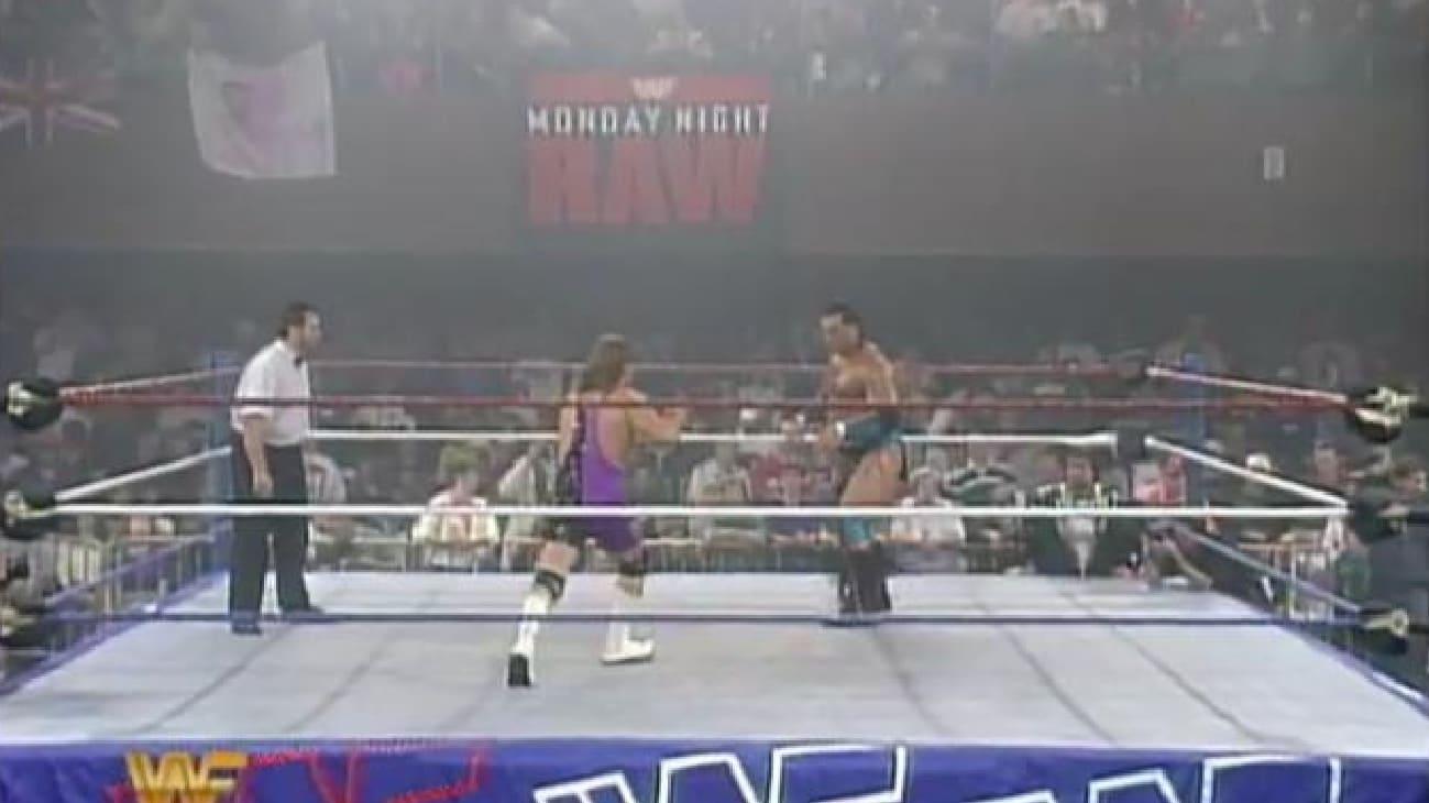 WWE Raw Season 2 :Episode 38  RAW 83