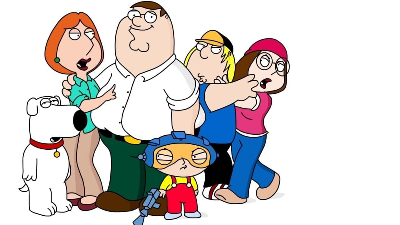Family Guy - Season 4