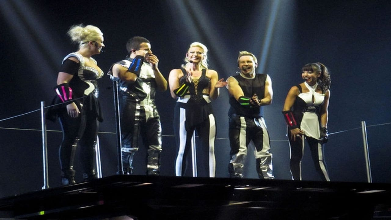 Steps Ultimate Tour Watch Online