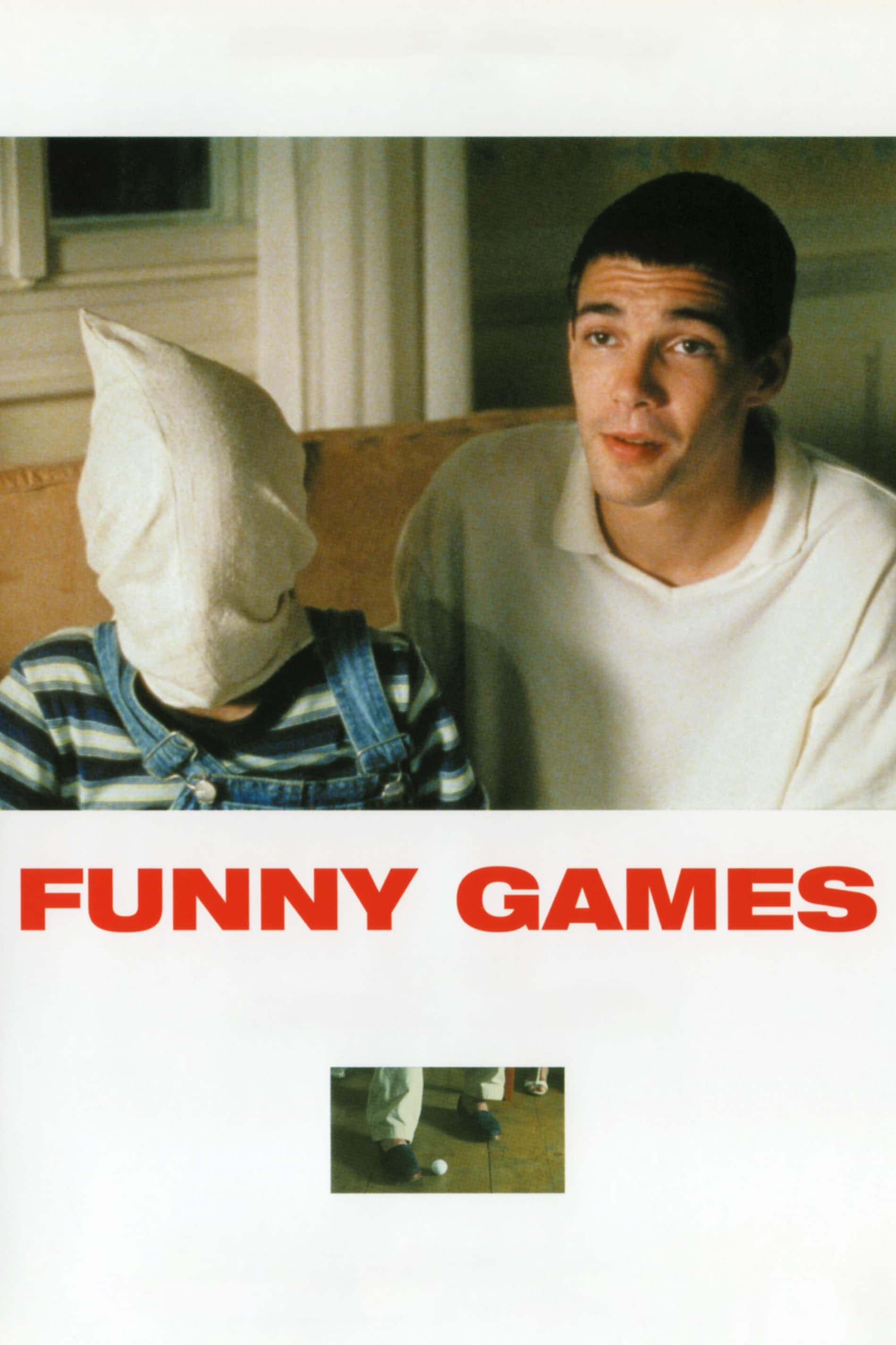 Funny Games (1997) Film Complet Streaming VF