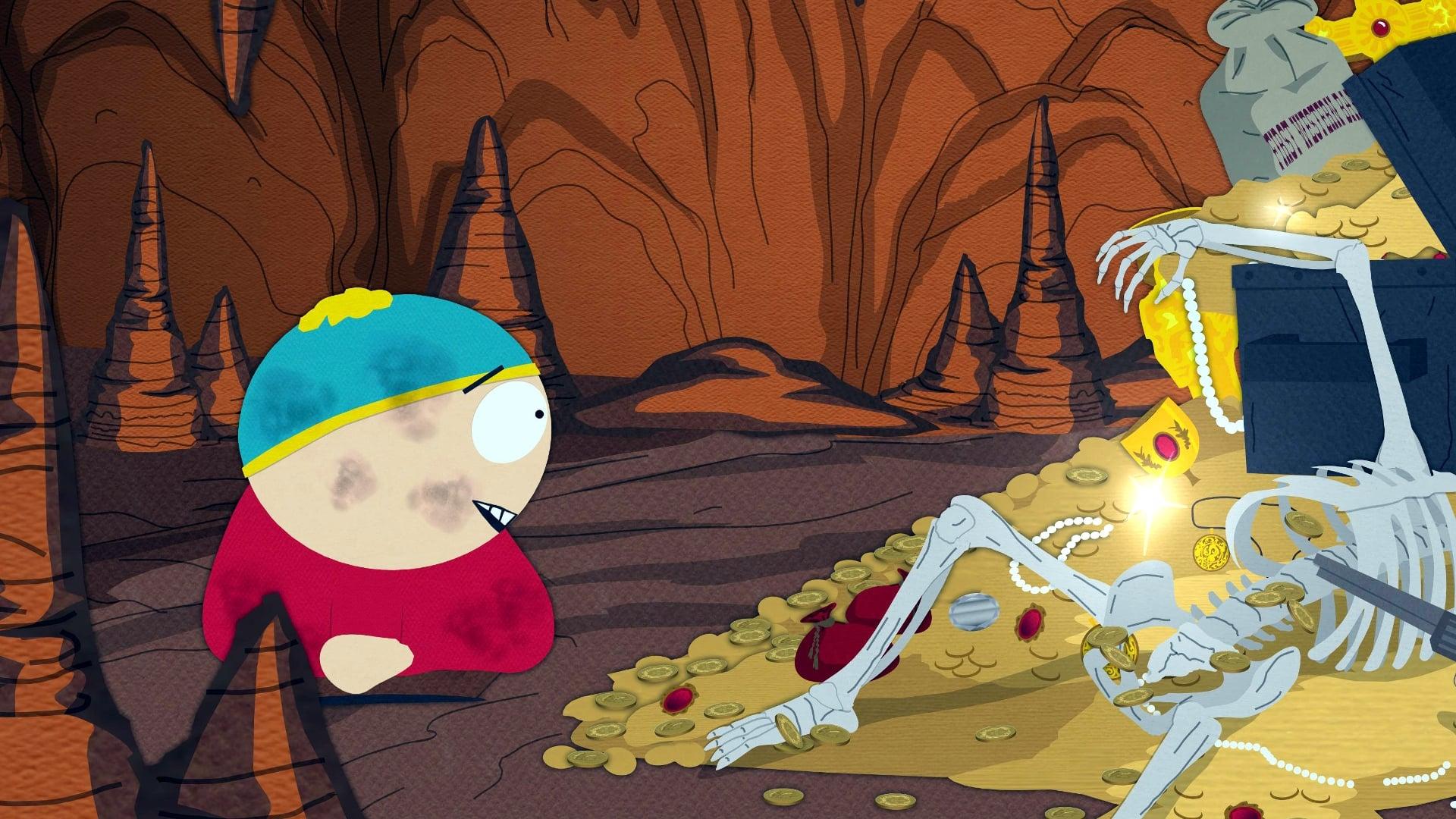 South Park Season 10 :Episode 6  ManBearPig