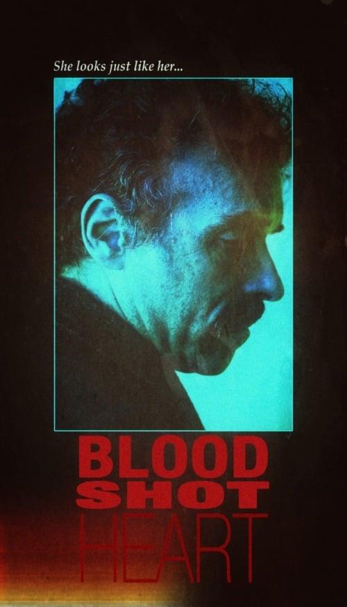 Bloodshot Heart