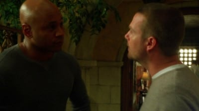 NCIS: Los Angeles Season 3 :Episode 13  Exit Strategy