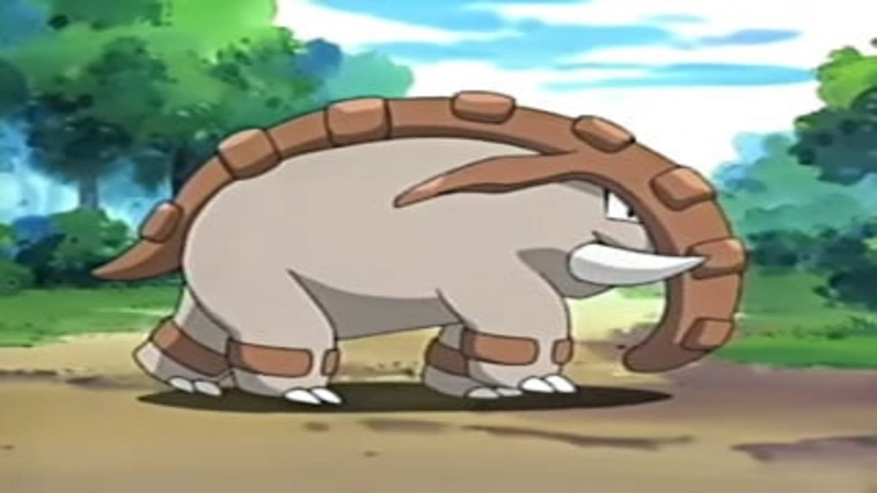 Pokémon Season 8 :Episode 22  Date Expectations