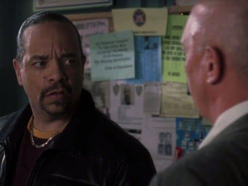 Law & Order: Special Victims Unit - Season 7 Episode 18 : Venom