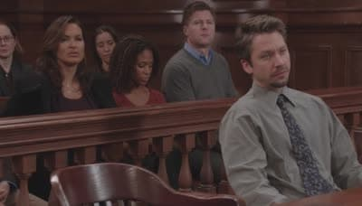 Law & Order: Special Victims Unit Season 13 :Episode 16  Child's Welfare