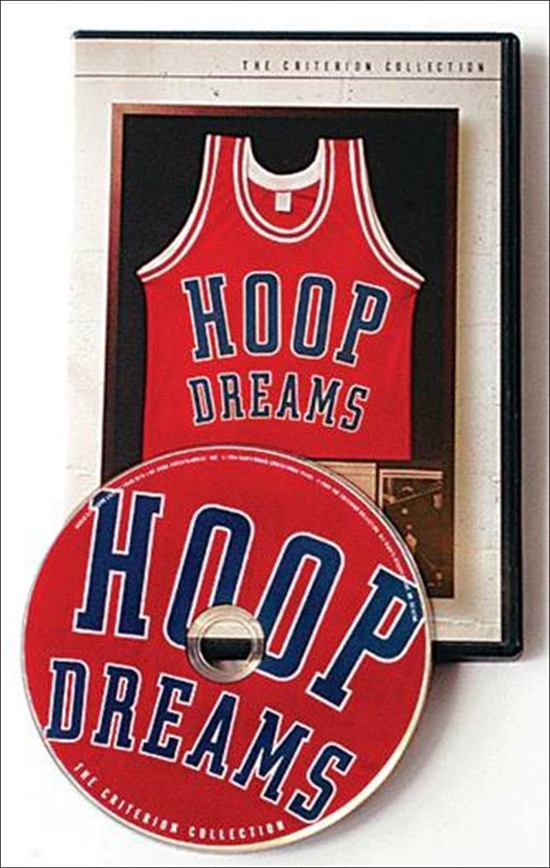 Life After Hoop Dreams