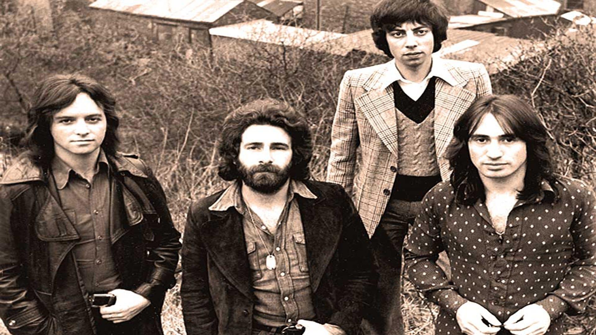 10 CC In Concert - London – BBC 1974