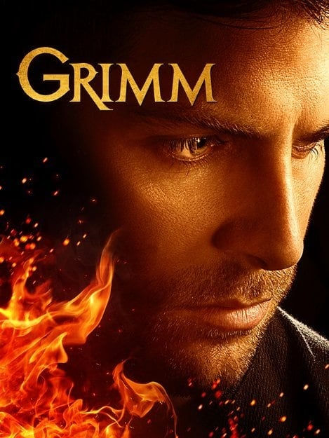Baixar Grimm 5ª Temporada CompletaDublado via Torrent