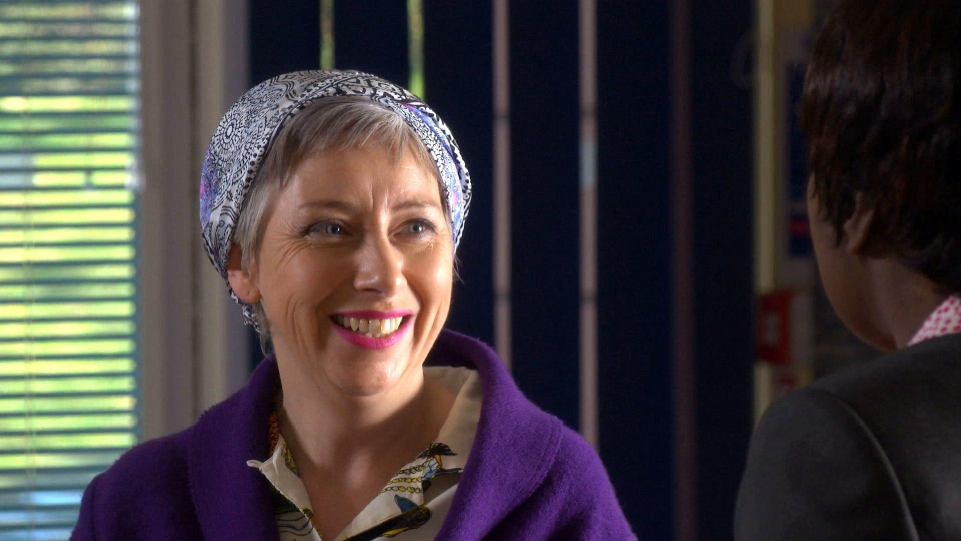 Doctors Season 18 :Episode 56  The Best of Intentions