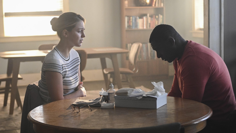 Supergirl Season 4 :Episode 21  Red Dawn