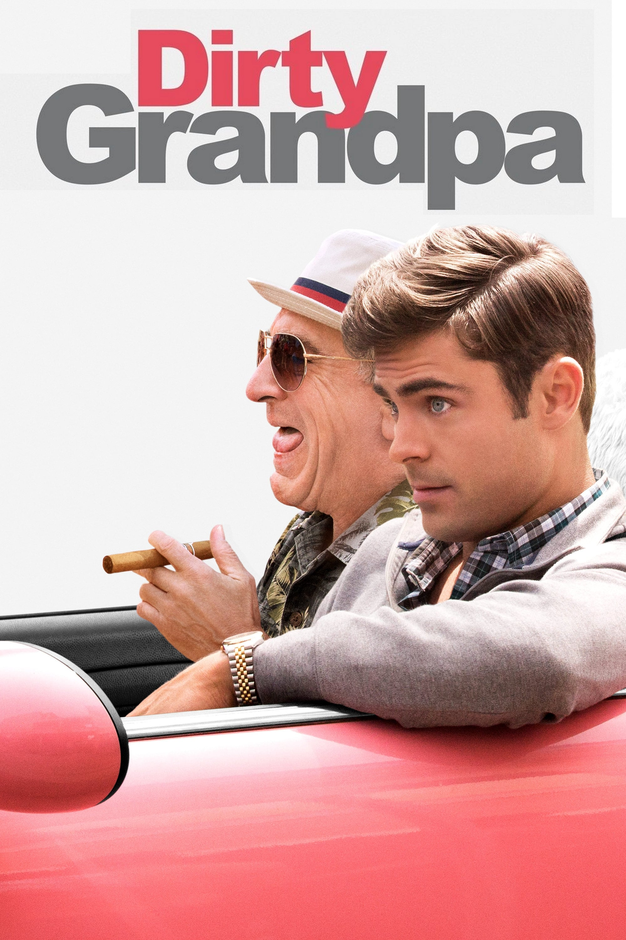 Dirty Grandpa Download Movie in English HD