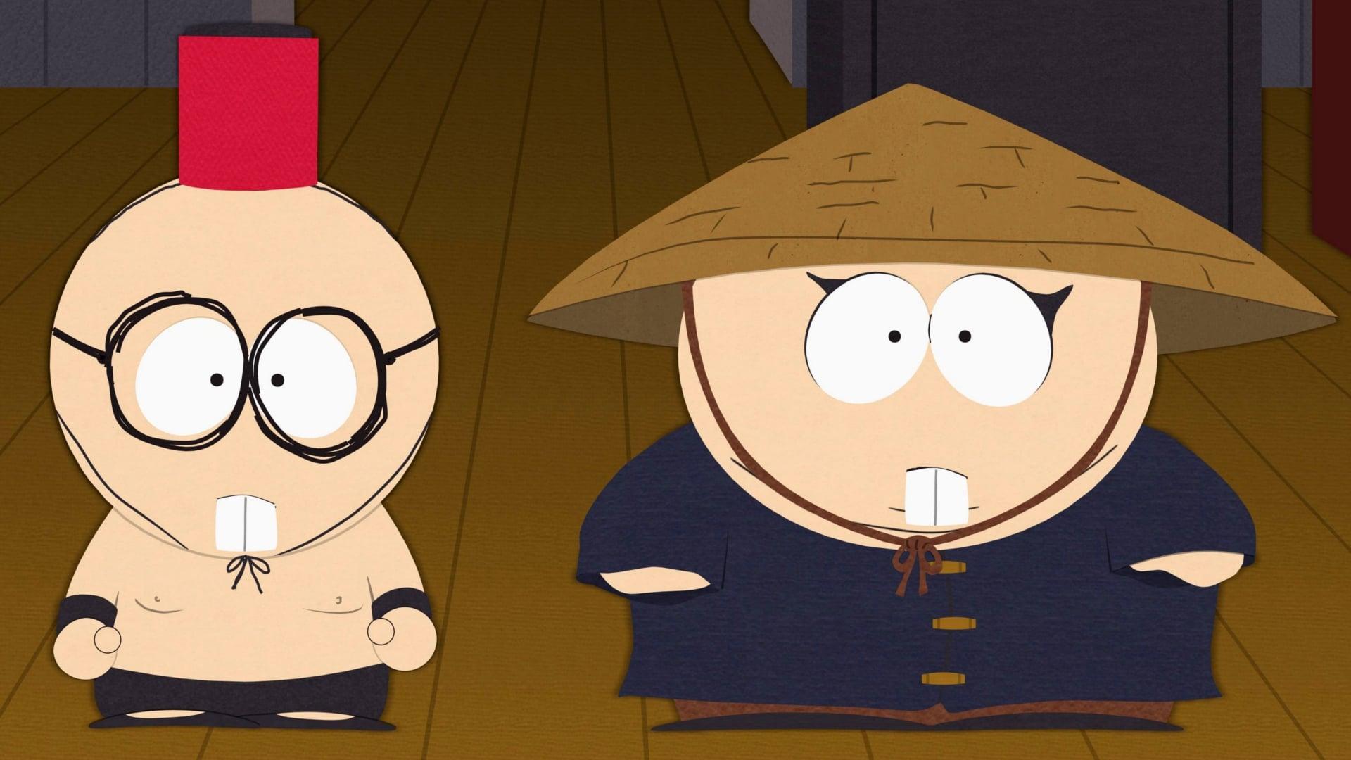 South Park Season 12 :Episode 8  The China Probrem